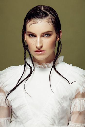 3 Agnès Soronellas pour L'Oréal Professionnel © Dony Jegou