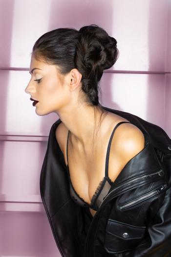 18 Nadia Bouchikhi © Daniel Pister