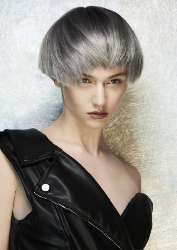 2 Axis Hairdressing © David Mannah