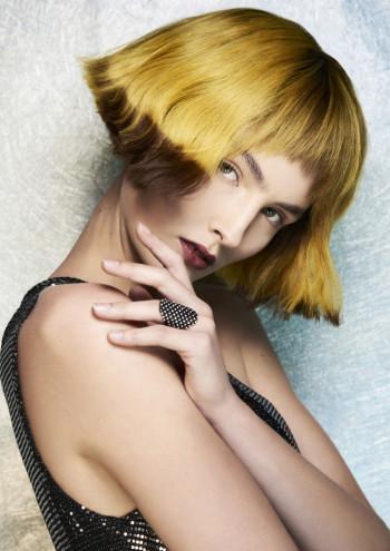 3 Axis Hairdressing © David Mannah