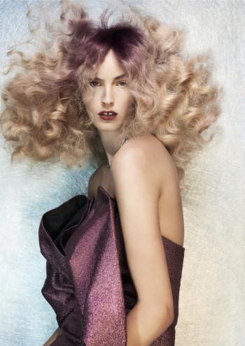 5 Axis Hairdressing © David Mannah