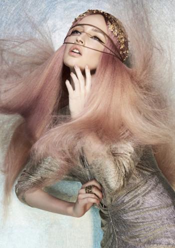 6 Axis Hairdressing © David Mannah