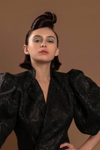 6 Laurent Decreton pour L'Oréal Professionnel © Giada Frassetto