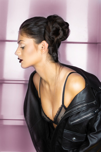 5 Nadia Bouchikhi © Daniel Pister