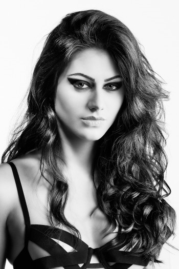 6 Nadia Bouchikhi © Daniel Pister