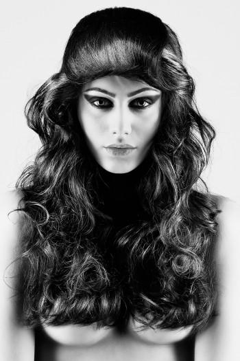 7 Nadia Bouchikhi © Daniel Pister