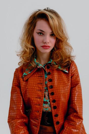 5 Essential Looks par Schwarzkopf Professional © D.R.