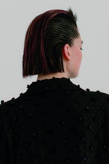8 Essential Looks par Schwarzkopf Professional © D.R.