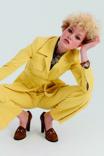 9 Essential Looks par Schwarzkopf Professional © D.R.