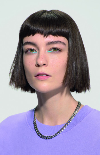 11 Essential Looks par Schwarzkopf Professional © D.R.
