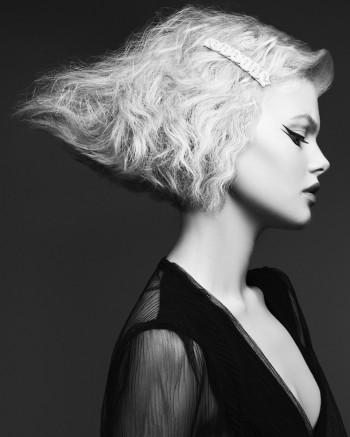 1 Sharon Malcolm Hairdressing © Jack Eames