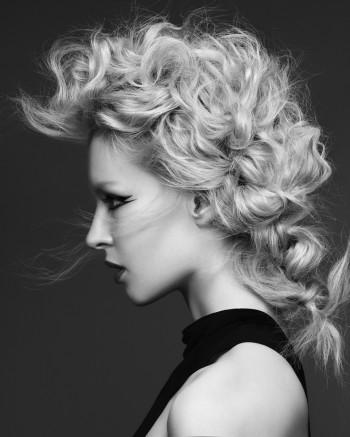 8 Sharon Malcolm Hairdressing © Jack Eames