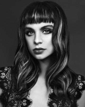3 Sharon Malcolm Hairdressing © Jack Eames