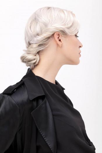 Laurent Decreton pour L'Oréal Professionnel © Karin van Berkel