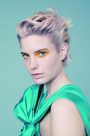 Essential Looks, Schwarzkopf Professional © D.R.