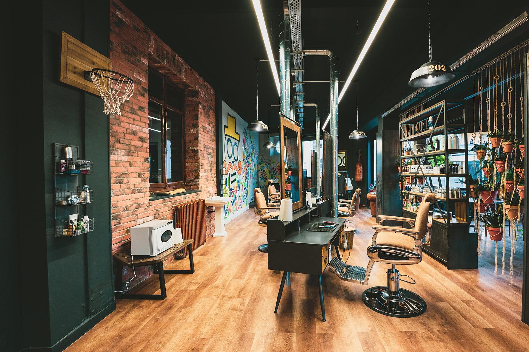 44++ Salon de coiffure les hommes ont la classe inspiration