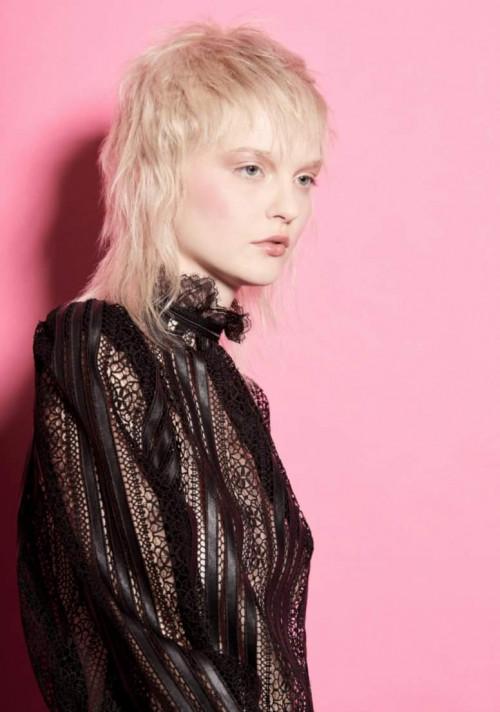Christine Alves (2020) © Pawel Wylag / MK Production