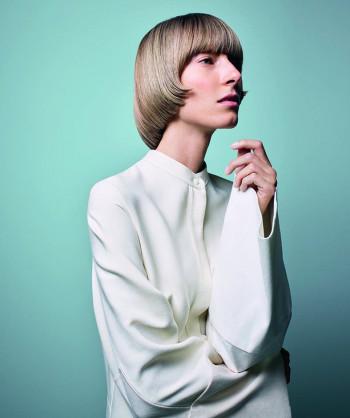2 Essential Looks par Schwarzkopf Professional © D.R.