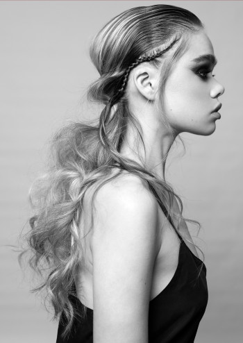 6 Natasha Gaze © Elodie Chapuis