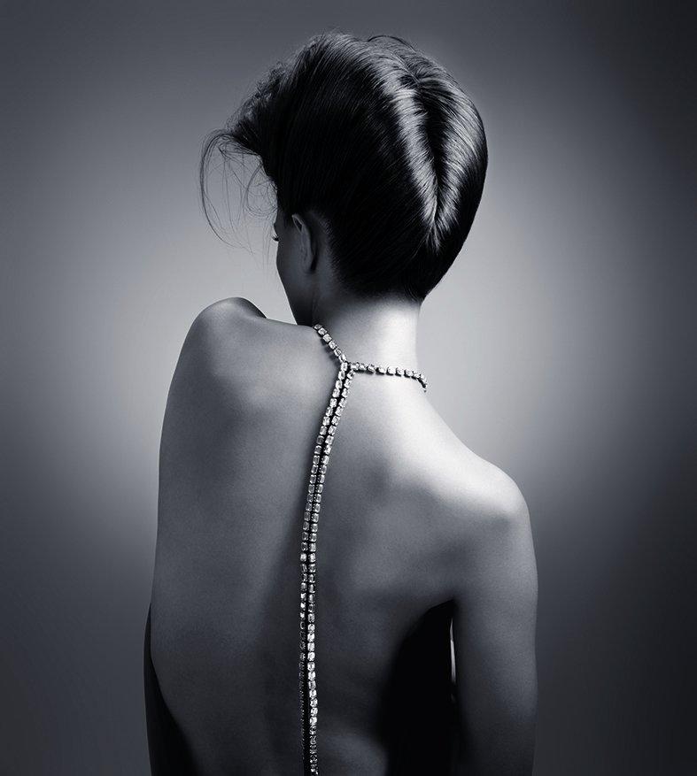 Alexandre de Paris Attaches Couture