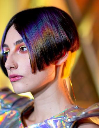Les merveilles du Hair Congress