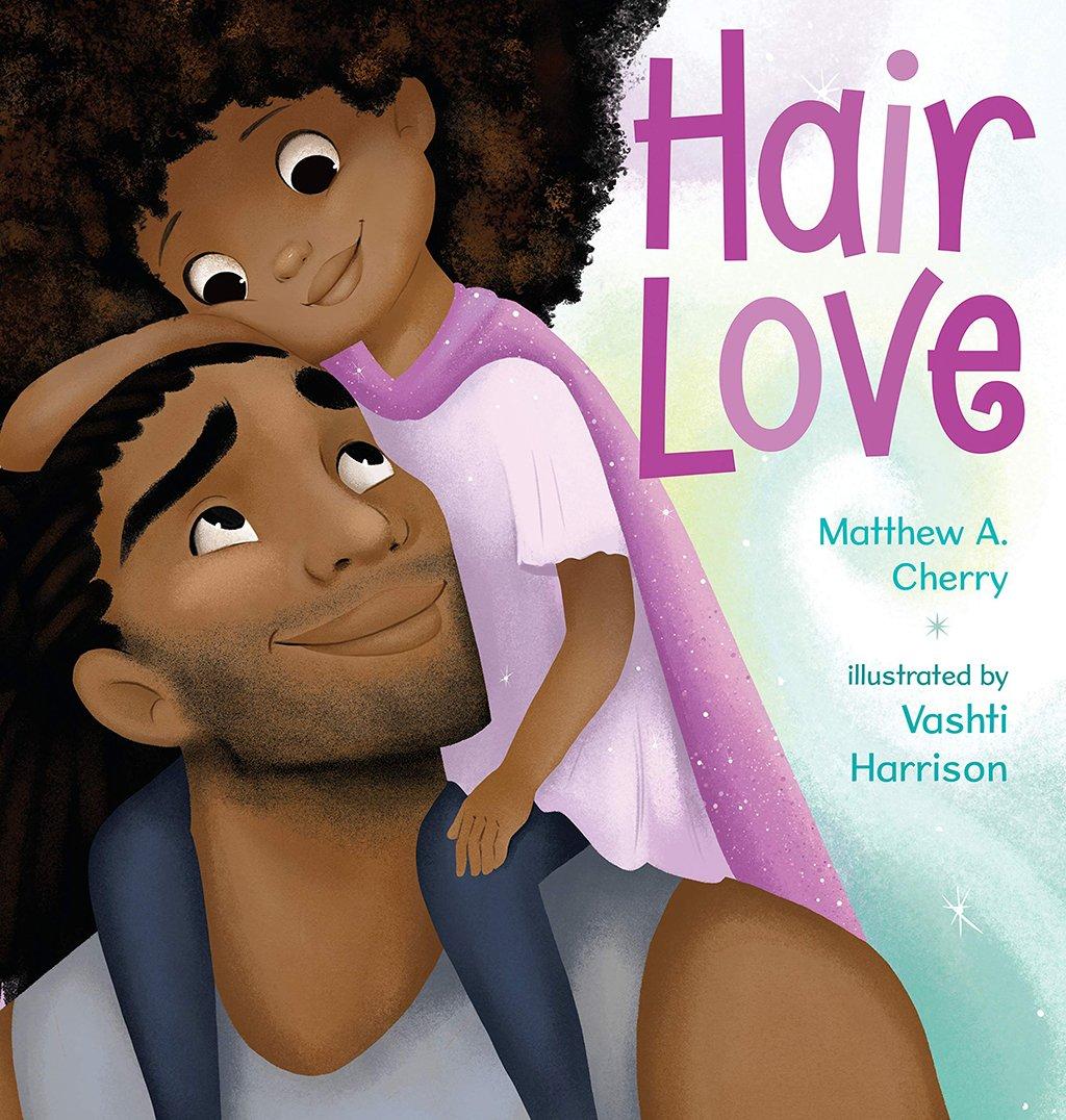 La coiffure afro aux Oscars!