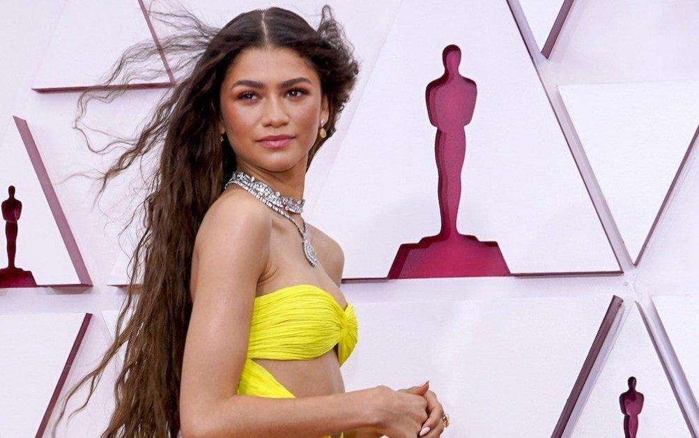 Oscars 2021 : glamour à fond !