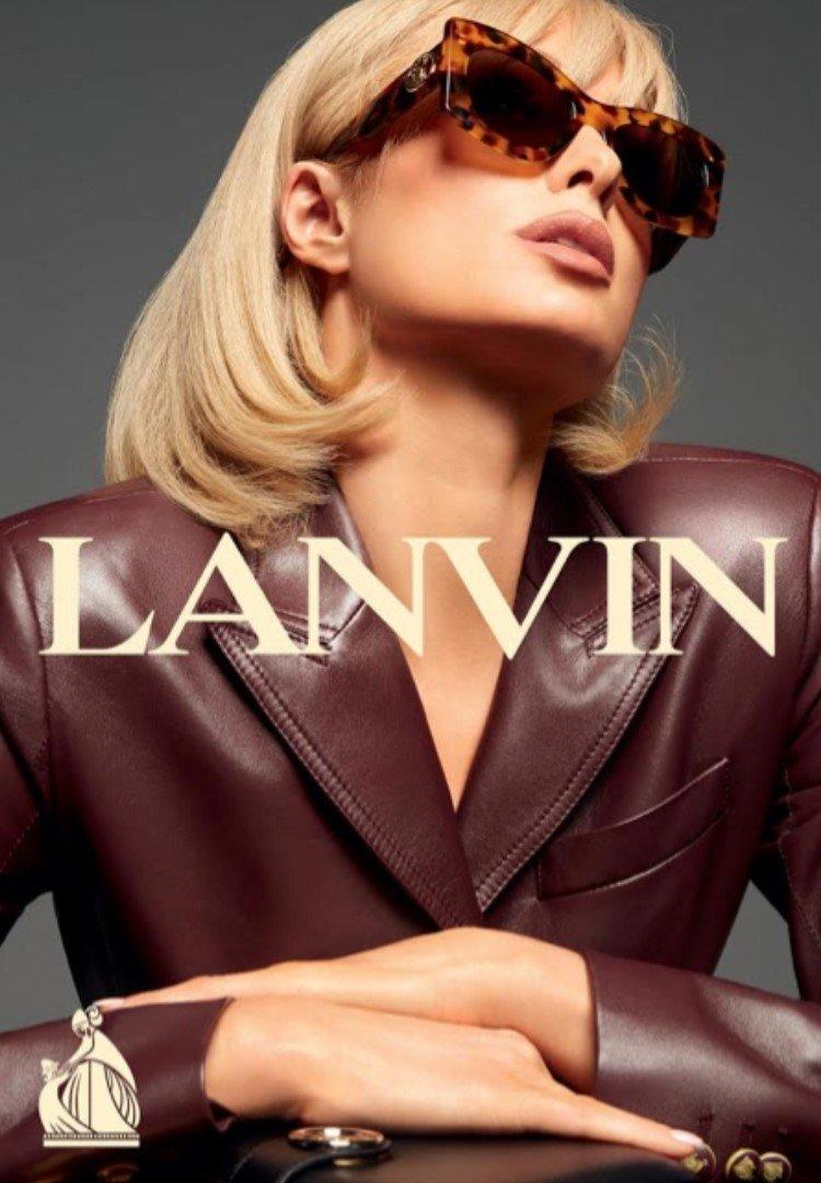 Paris Hilton : la révolution du carré chic